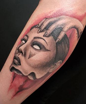 Salon de tatouage Henin Beaumont